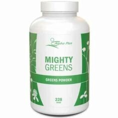Mighty Greens 228 g