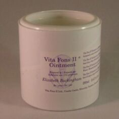 Vita Fons Ointment Salva 280 ml