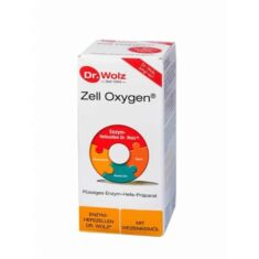Zell Oxygen Original 250 ml