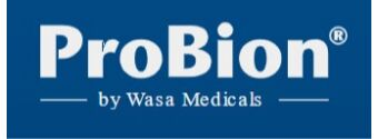 Probion by Wasa Medicals