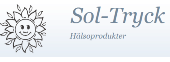 Sol-Tryck