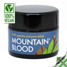 Mountain blood, Shilajit 30 g - 3-pack
