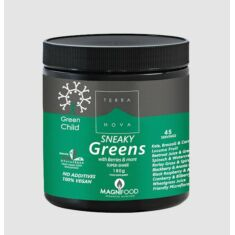 Green Child Sneaky Greens 180 g
