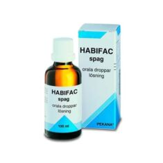 Habifac Spag 100 ml