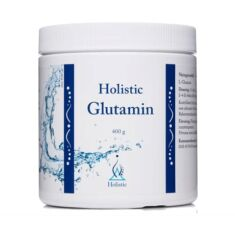Holistic Glutamin 400 g