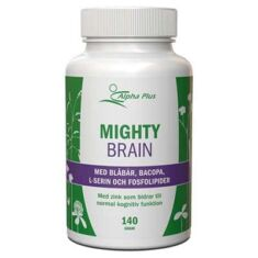 Mighty Brain 140 g