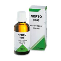 Nerto Spag 100 ml