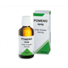 Pomeno Spag 100 ml