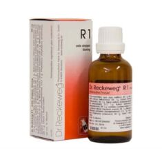 Dr Reckeweg R1 50ml