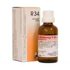 Dr Reckeweg R34 50ml