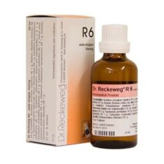 Dr Reckeweg R6 50ml