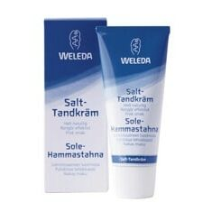 Salt Tandkräm 75ml