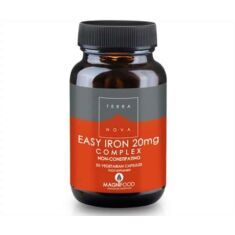 Terranova Easy Iron 20 mg Complex 50 kaps
