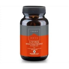 Terranova Living Multinutrient Complex 50 kaps