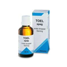 Toel Spag 100 ml