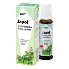 Japol 10 ml - Pepparmyntsolja