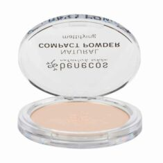 Benecos Natural compact powder Porcelain