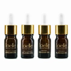Loelle Oil Family 4 x 5 ml Travel Size