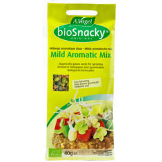 Mild Aromatic Mix Groddmix 40 g