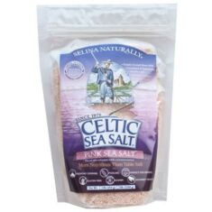 Celtic Pink Sea Salt 454 g