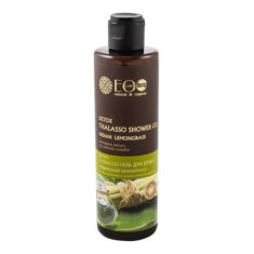 Shower Gel Lemongrass Eko 250 ml