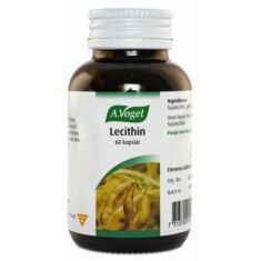 Lecithin 1200 mg 60 kaps