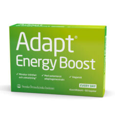 Adapt Energy Boost 60 kaps
