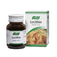 Lecithin 1200 mg 30 kaps