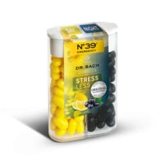 Stress less pastiller Day&Night 44g