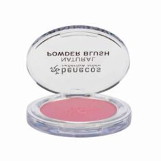 Benecos Natural powder blush Mallow Rose