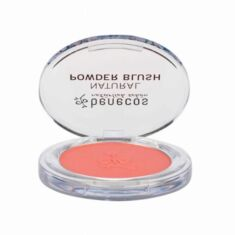 Benecos Natural powder blush Sassy Salmon