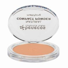 Benecos Natural compact powder Beige