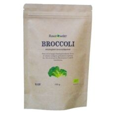 Broccoli Pulver eko 150 g