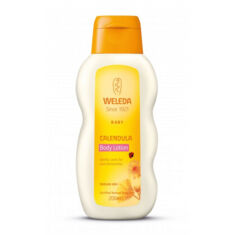 Calendula Body Lotion 200 ml