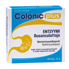 Colonic Plus Multienzym 60 kaps