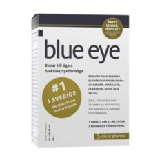 Blue Eye 64 tabl