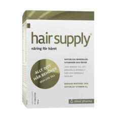 Hair Supply 72 tabl