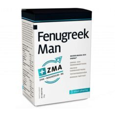 Fenugreek Man + ZMA 60 tabl