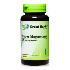 Super Magnesium 375 mg 100 tabl