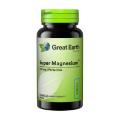 Super Magnesium 375 mg 60 Kaps