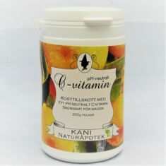 C-Vitamin Neutraliserad 200 g