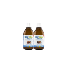 Lipolar Balans K2 200 ml 2-pack