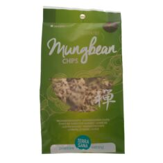 Mungbönchips Eko 50 g