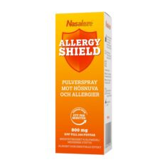 Nasaleze Allergy Shield 800mg