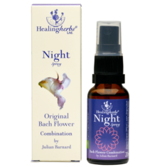 Night Spray 20 ml