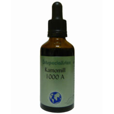 Kamomill 1000A 50 ml