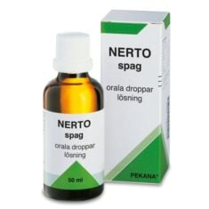 Nerto Spag 50 ml