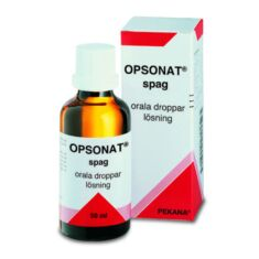 Opsonat Spag 50 ml
