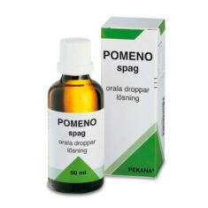 Pomeno Spag 50 ml