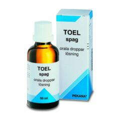 Toel Spag 50 ml